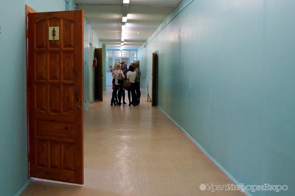 Катастрофа вКемерово привела кпроверкам детсадов ишкол вЕкатеринбурге