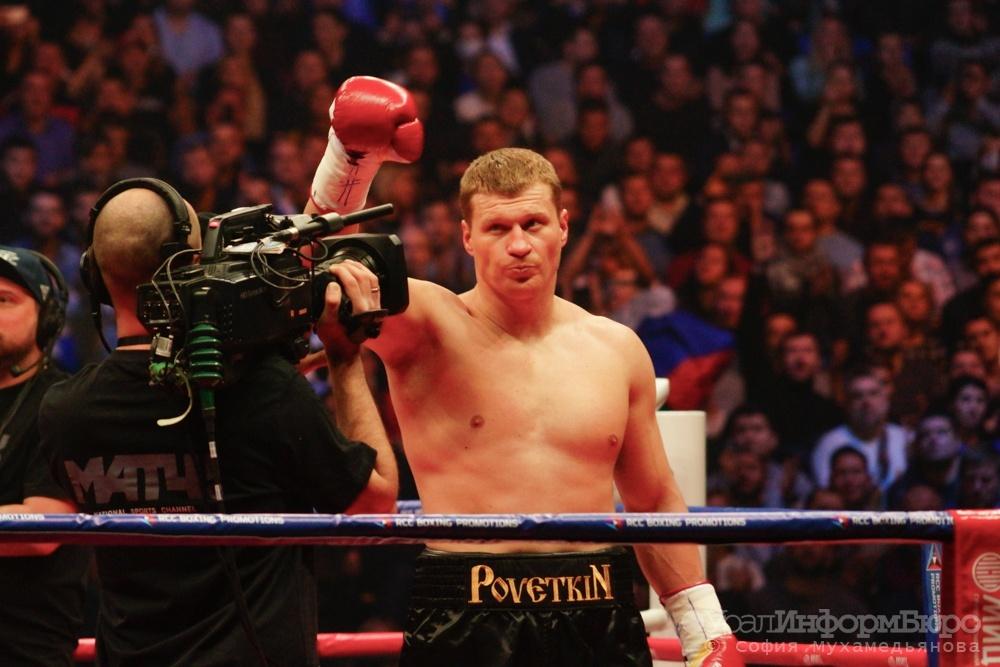 Екатеринбуржец спустя два года отсудил уорганизаторов бокса деньги заотмену поединка