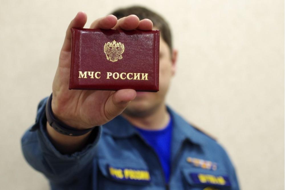 Руководитель МЧС пообещал «мощных адвокатов» для защиты начальника караула, тушившего «Зимнюю вишню»