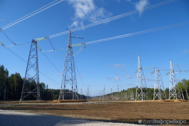 «Ростех» и«Россети» создадут общие учреждения для цифровизации электросетей