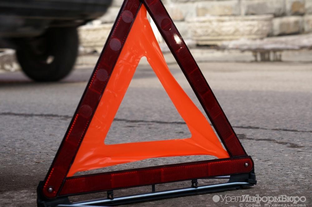 В трагедии натюменской трассе погибла шофёр легковушки