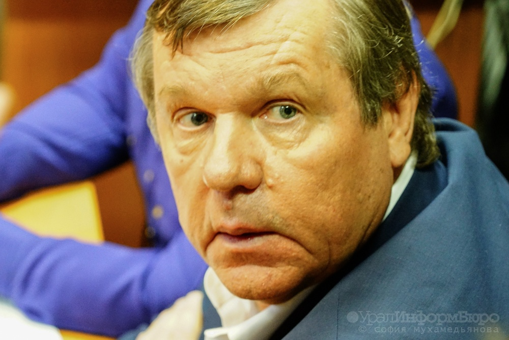 Следственные действия поделу обвиняемого вмошенничестве барда Новикова завершены