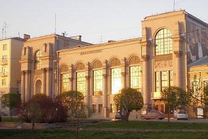 Новый зал екатеринбургской филармонии обойдется областной казне в300 млн.