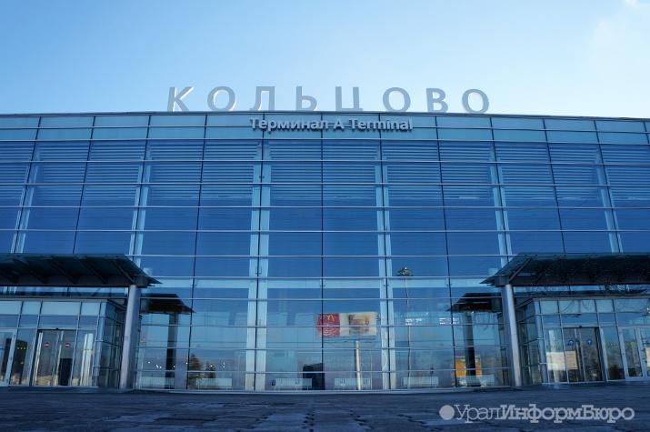 Трансферные перевозки вКольцово увеличились на37%