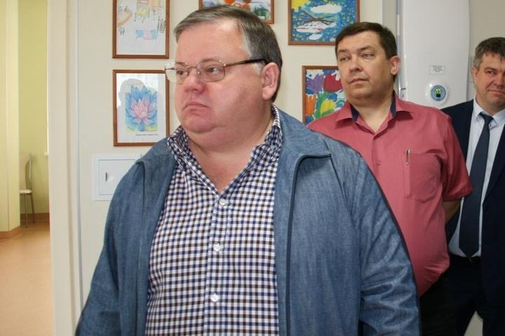 Уполномоченный мэрии проигнорировал совещание комиссии повыбору руководителя Екатеринбурга