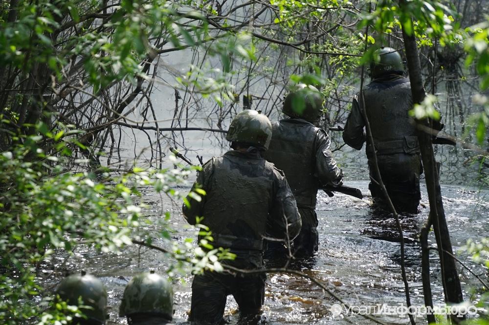 Действия войск на неожиданной проверкеВС РФоценят потрём направлениям