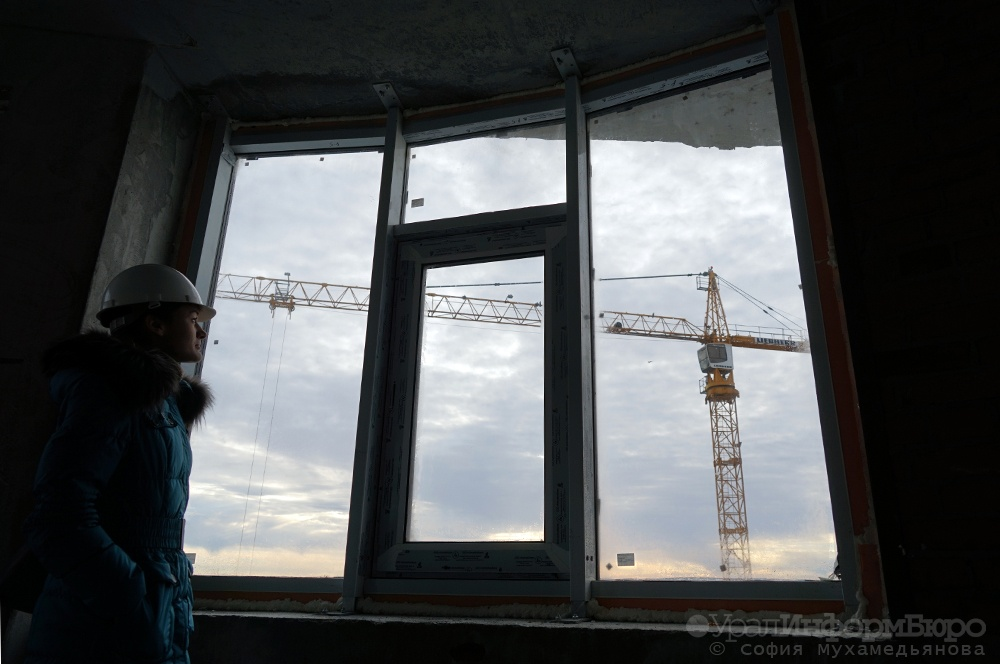 Обусждение нового генплана Екатеринбурга пройдет в закрытом режиме