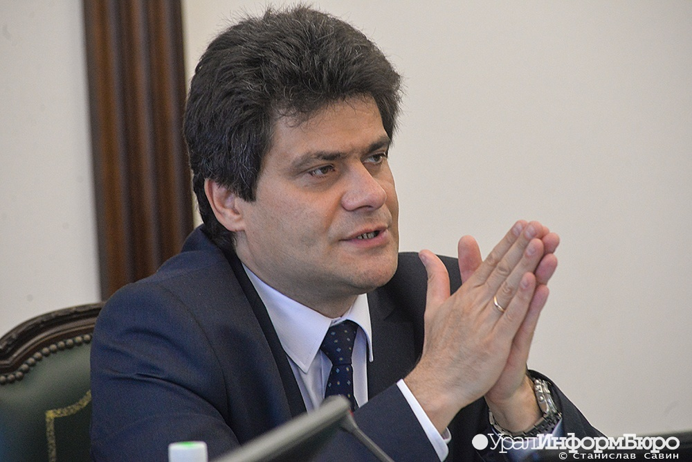 Жителей Екатеринбурга хотят контролировать по московской схеме