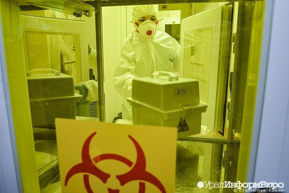 Свердловский минздрав допустил кучу нарушений в борьбе с COVID-19