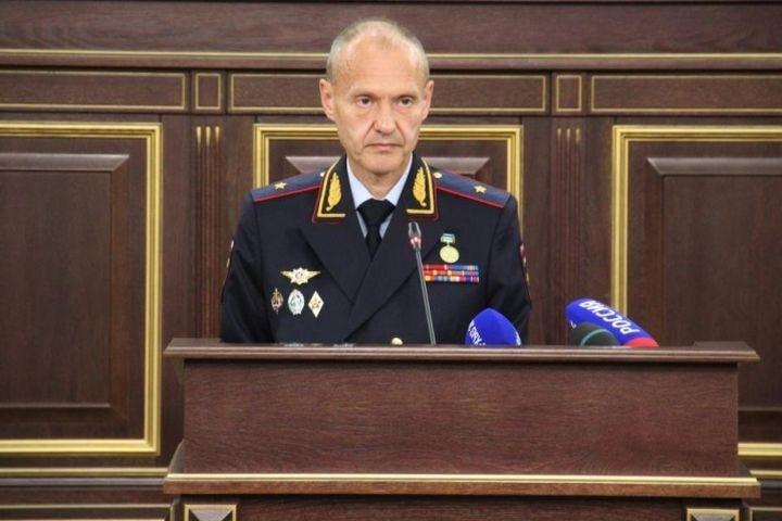 Появились подробности дела уральского генерала Трифонова