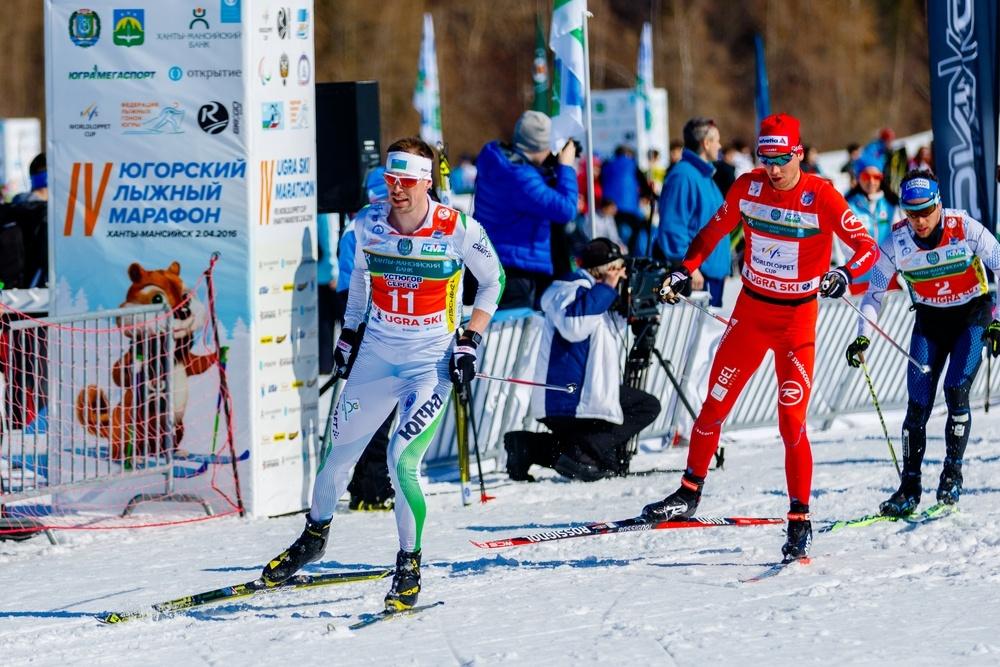 Победитель пожизни: Устюгов одержал четвертую победу подряд на«Тур деСки»