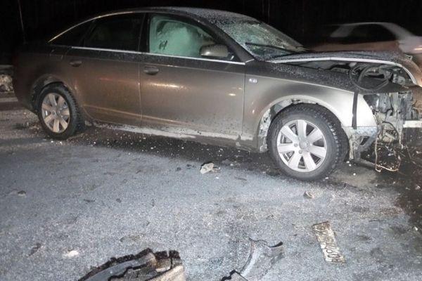 Погубившему 2-х человек наЕКАД шоферу Ауди грозит 9 лет