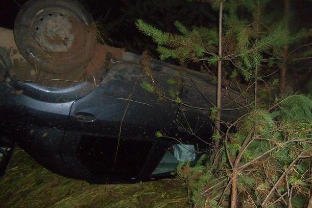 Натрассе вПрикамье из-за нетрезвого водителя погибла женщина