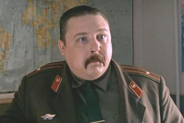 Толстякам тут неместо. Военнослужащих слишним весом уволят из русской армии