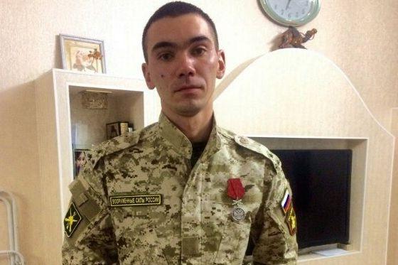 Гражданин Екатеринбурга умер впроцессе специализированной операции вСирии