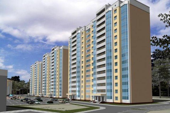Доконца года наСреднем Урале сдадут три долгостроя