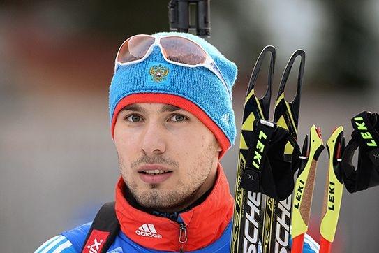 Уралец Антон Шипулин взял серебро в спринте на этапе Кубка мира в Канаде