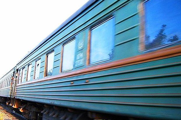 Пассажирам уральских поездов