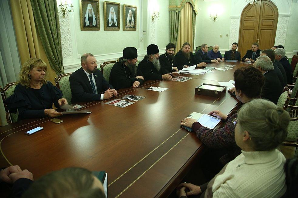 Новый способ переименования Свердловской области предложило Уральское отделение ВРНС