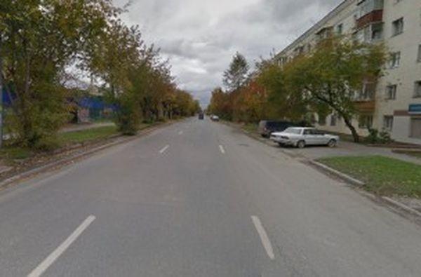 Улицу Мамина-Сибиряка вновь закрывают наремонт 06июля в19:33