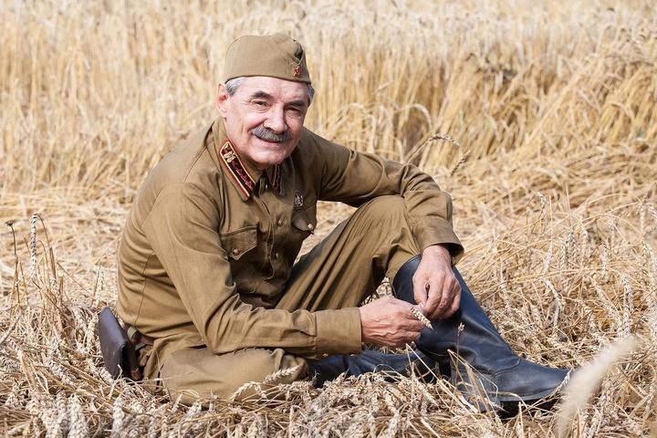 Актер Панкратов-Черный получил травму на съемках фильма