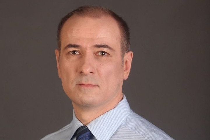 Константин Окунев хочет побороться запост губернатора Пермского края