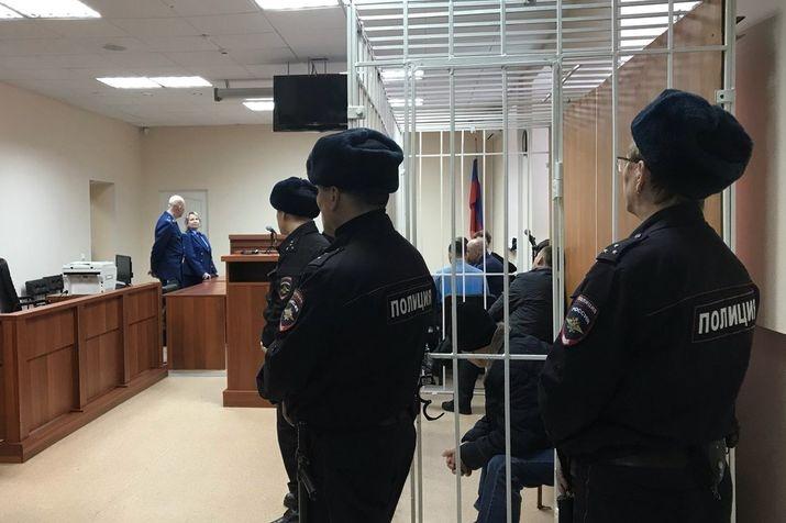 Вынесен вердикт  фигурантам дела оДТП с10 погибшими детьми вХМАО