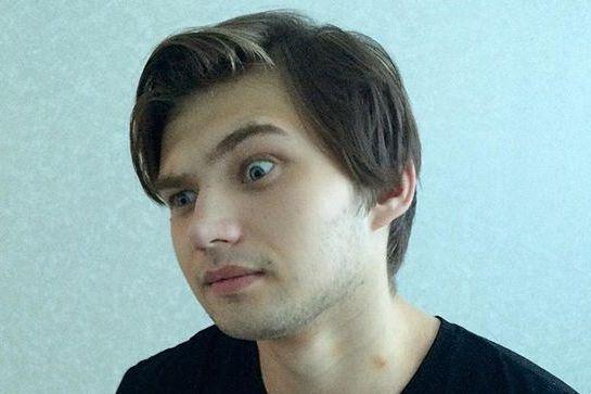 Генпрокуратура запросила 3,5 года колонии для блогера Соколовского