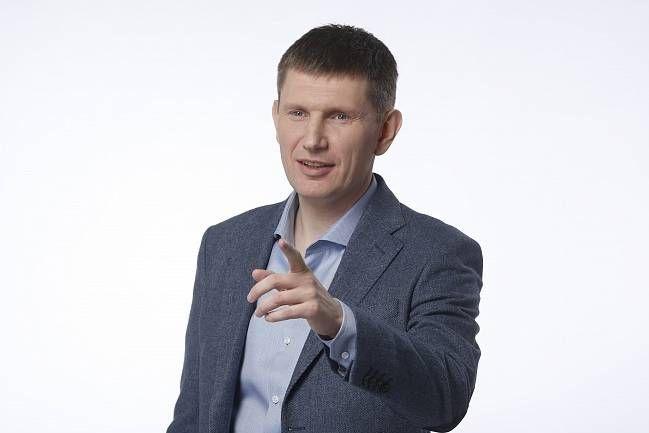 Первым замом руководителя Перми будет Виктор Агеев