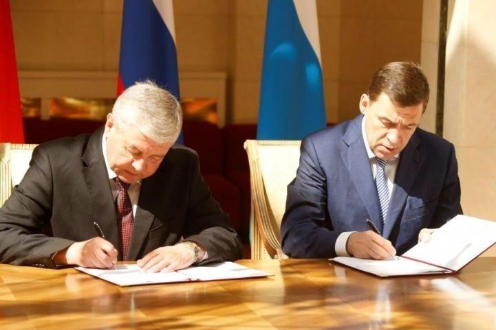 Свердловская область может приобрести для Екатеринбурга партию белорусских электробусов