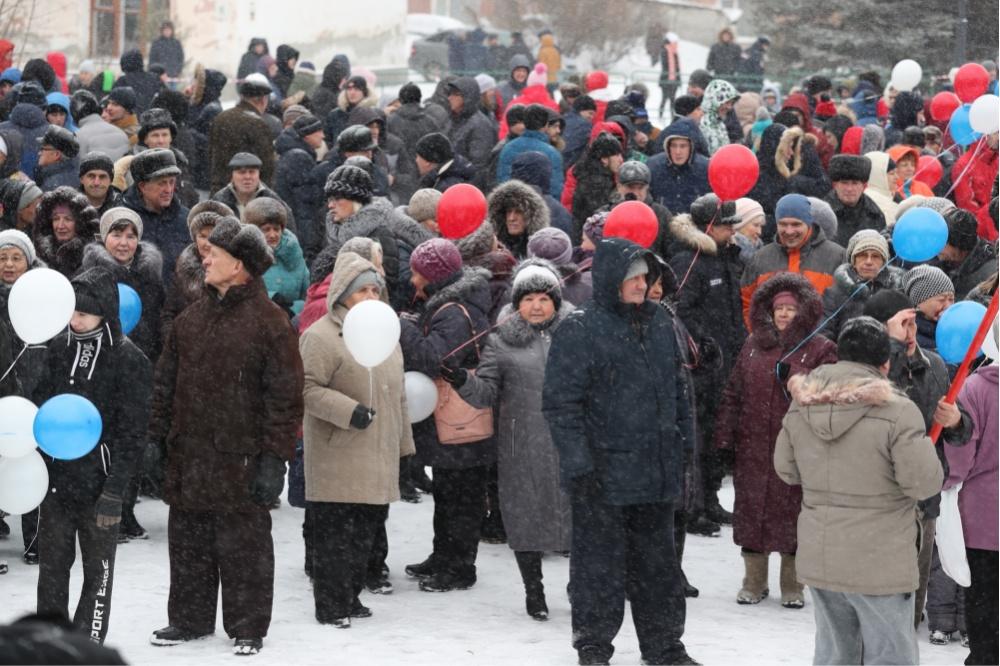 Навального просят небеспокоить: жителей в Российской Федерации начали тревожить неполитические протесты
