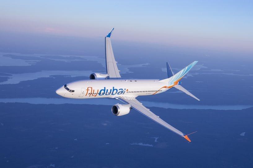 Авиакомпания Flydubai объявила о закупке 225 самолетов Boeing на $27 млрд