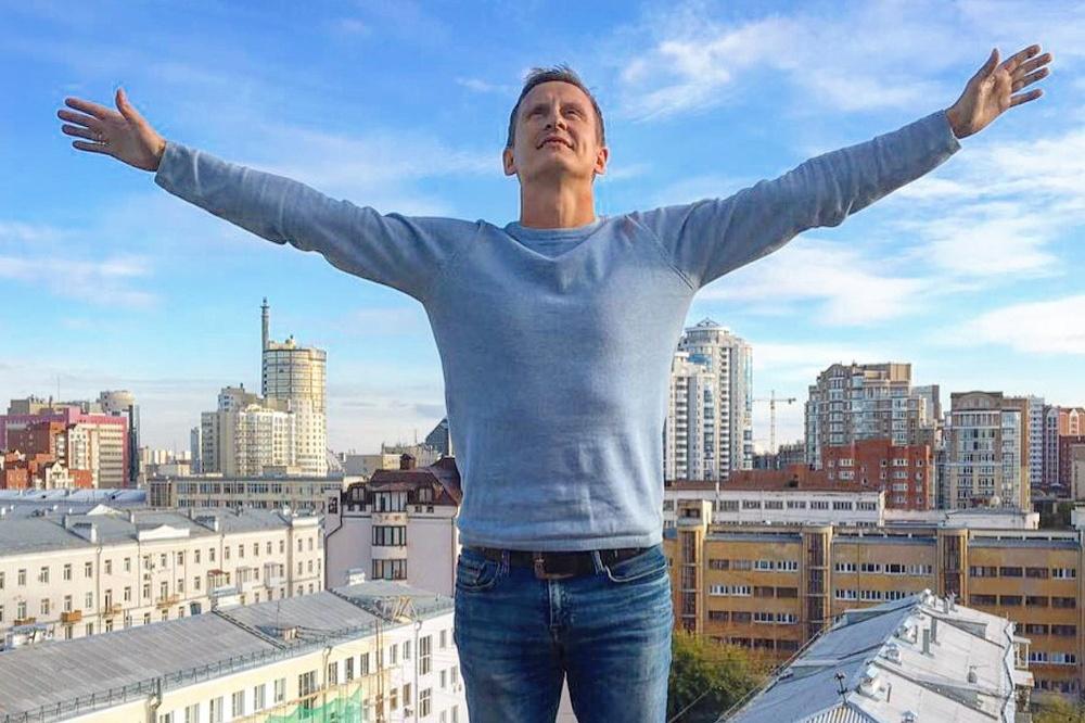 Олимпийский призёр Иван Алыпов вышел изсостава Федерации лыжных гонок Свердловской области