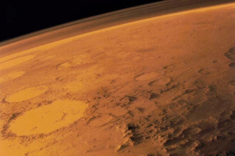 Наснимках сМарса отыскали останки животных— Ученые