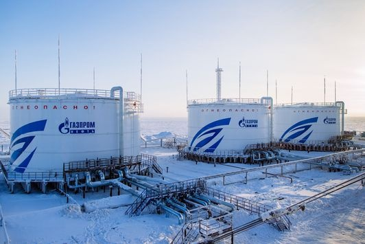 Аляска - ямал: специалисты компании перенимают опыт коллег