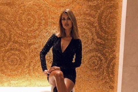 Супруга Мамаева обвинила футболиста визмене сБоней