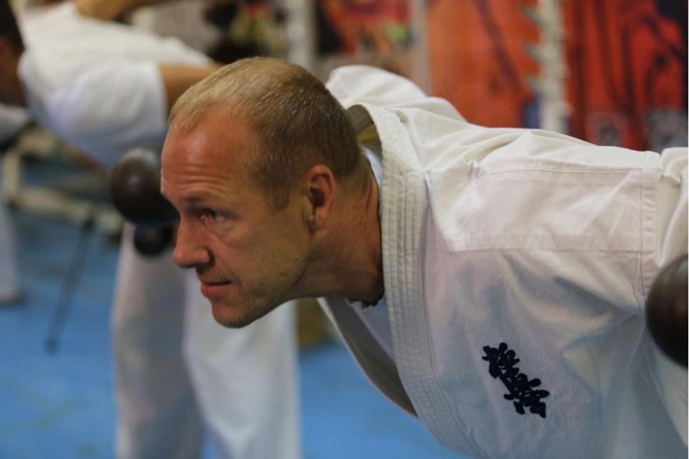 Тренер изЕкатеринбурга возглавит национальную сборную начемпионате мира покарате-кекусинкай