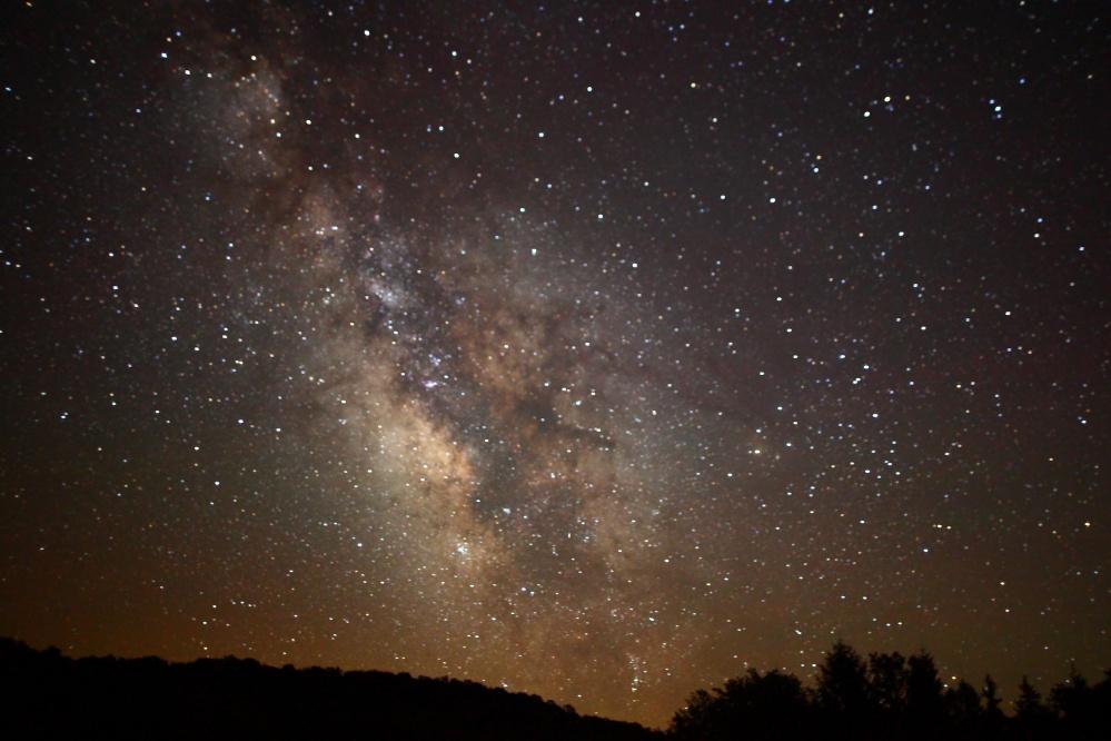 Ученые определили настоящие размеры Млечного Пути