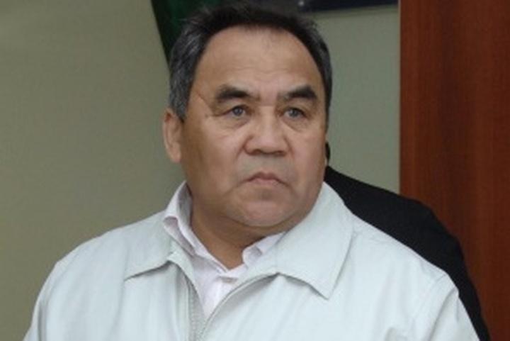 Зампредседателя ямальского ЗакСо променял депутатов наоленей Сегодня в17:30