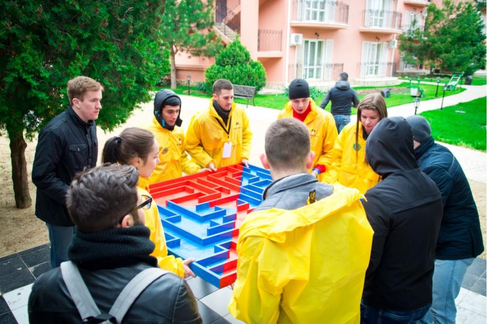 Молодые создатели НК «Роснефть» приехали вРязань