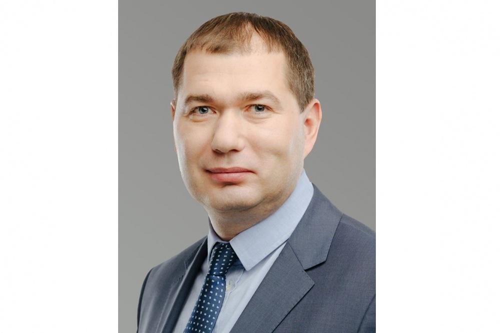 Денис Новоженов назначен управляющим дивизиона «Урал» ЕВРАЗа