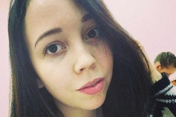 Анастасия Белоусова ненайдена. Возбуждено уголовное дело