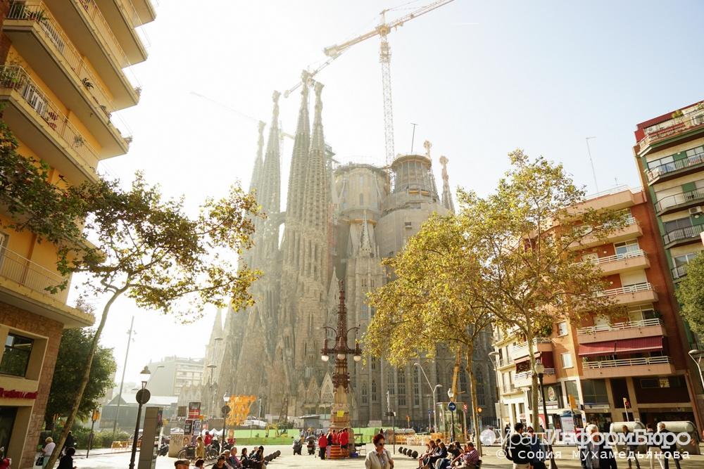 ВЕкатеринбурге открылся визовый центр Испании