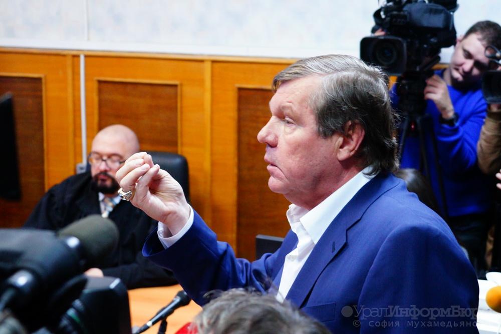 Уголовное дело омошенничестве барда Новикова передадут вСледственный комитет