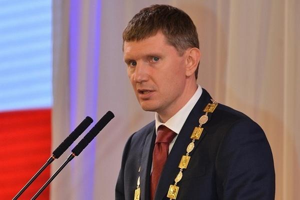 Рустем Юсупов ушел сдолжности руководителя администрации губернатора