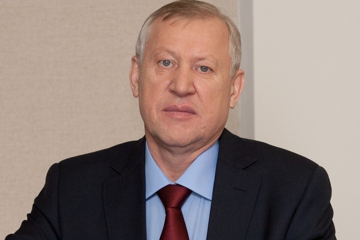 Мэр Челябинска Тефлеев заработал более 7 млн рублей за год