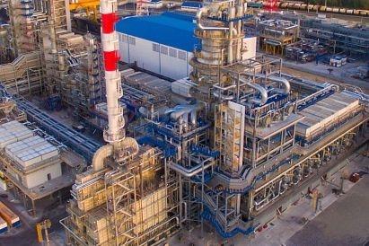 Антипинский НПЗ сократил объемы переработки, однако нарастил производство бензина