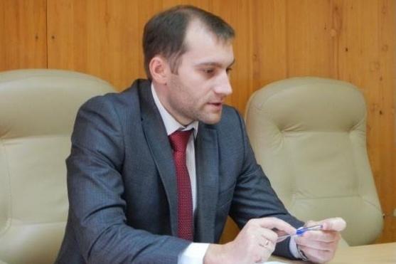 Руководитель пермского УФАС Александр Плаксин освободится отприставки «и.о».