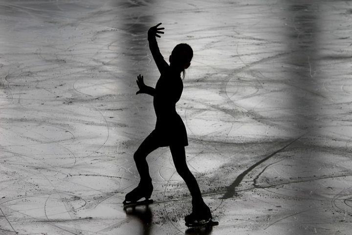 Молодая  фигуристка передала  поклонникам о«правильном допинге»