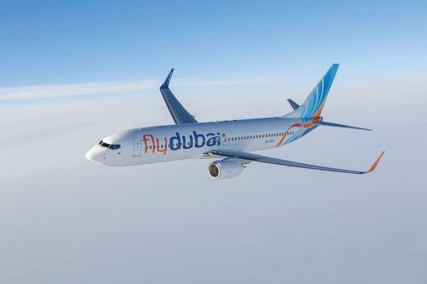 Авиакомпания Flydubai запустит регулярные рейсы изВоронежа вДубай